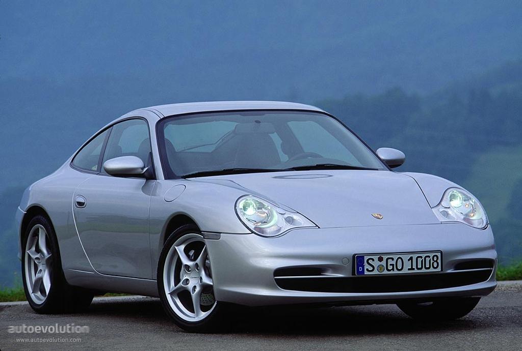 porsche 911 carrera 4 996 specs 2001 2002 2003 2004 2005 autoevolution. Black Bedroom Furniture Sets. Home Design Ideas