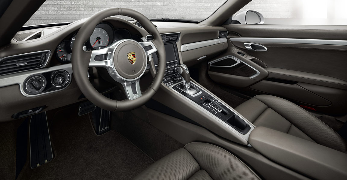 Porsche Carrera 4s Interior Interior Porsche 911 Carrera