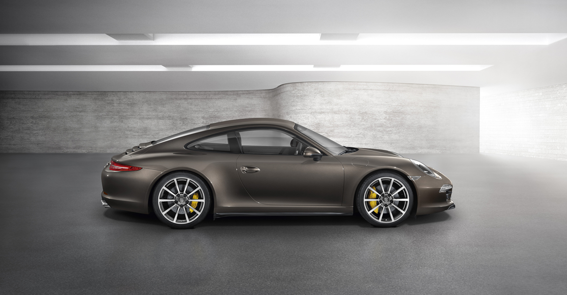 Porsche 911 Carrera 4s 991 Specs Amp Photos 2012 2013