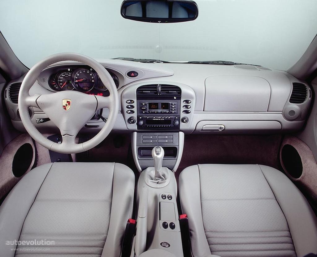 Porsche 911 Carrera 4s 996 Specs 2001 2002 2003 2004 2005 Autoevolution