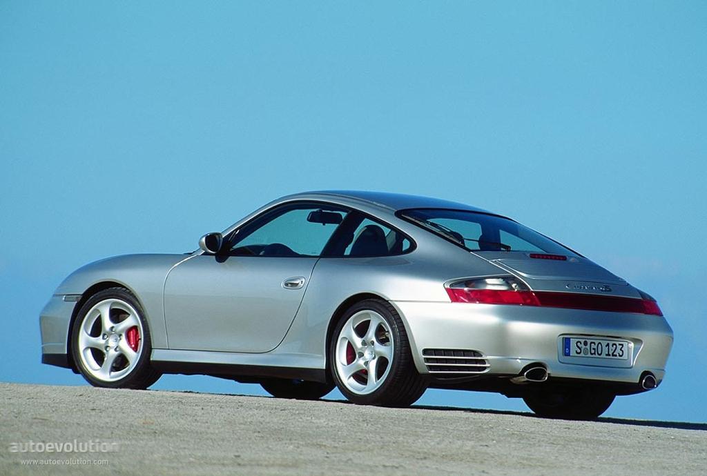 porsche 911 carrera 4s 996 specs photos 2001 2002 2003 2004 2005 autoevolution. Black Bedroom Furniture Sets. Home Design Ideas