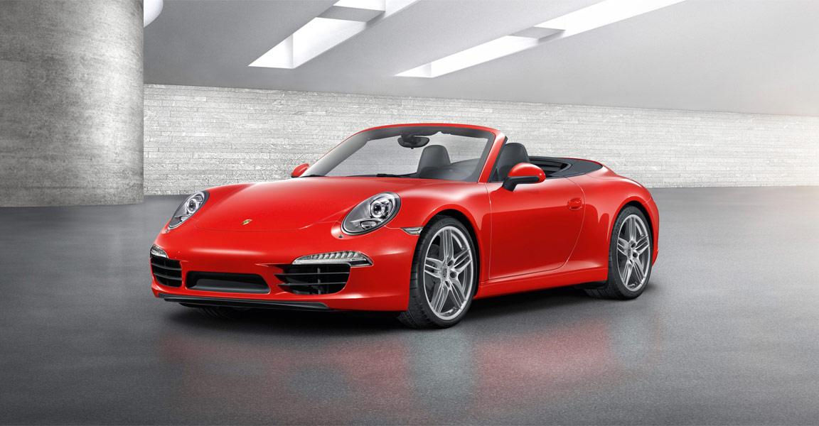 Porsche 911 Carrera Cabriolet 991 Specs Photos 2012 2013 2014 2015 Autoevolution