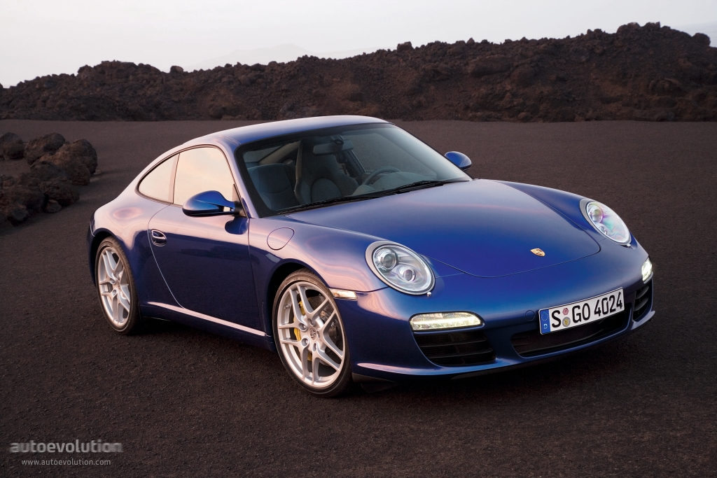 porsche 911 carrera s 997 specs photos 2008 2009 2010 2011 autoevolution. Black Bedroom Furniture Sets. Home Design Ideas