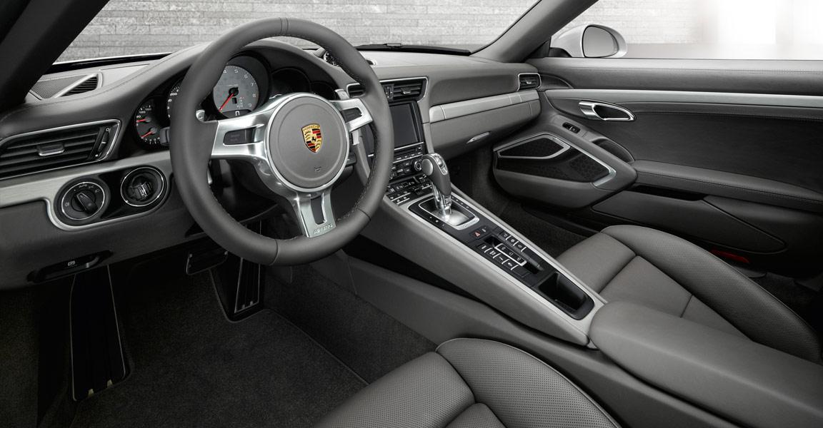 Porsche 911 carrera s cabriolet 991 specs 2012 2013 for Porsche 911 interieur