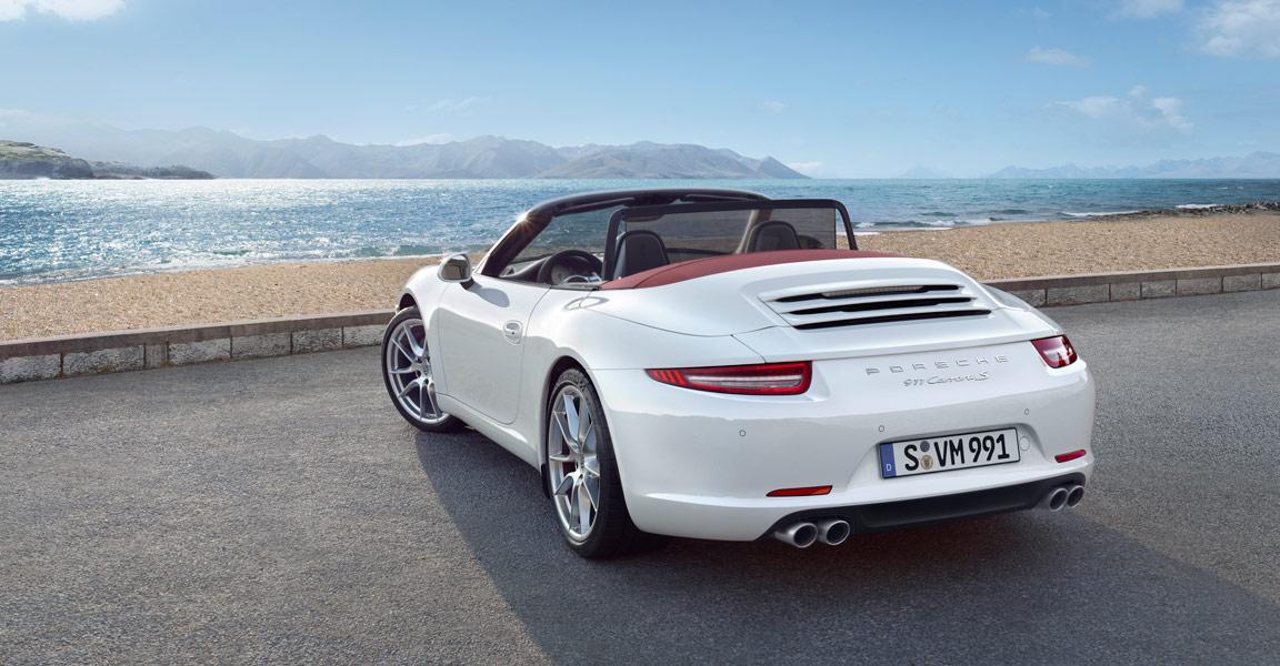 Porsche 911 Carrera S Cabriolet 991 Specs Amp Photos
