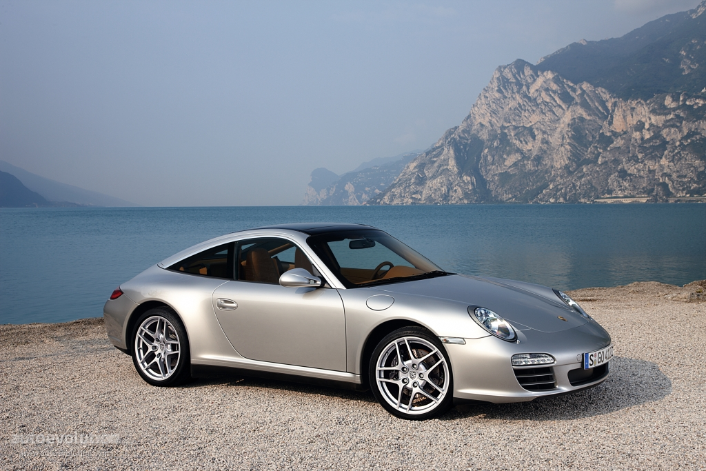 porsche 911 carrera targa 4 997 specs 2008 2009 2010. Black Bedroom Furniture Sets. Home Design Ideas