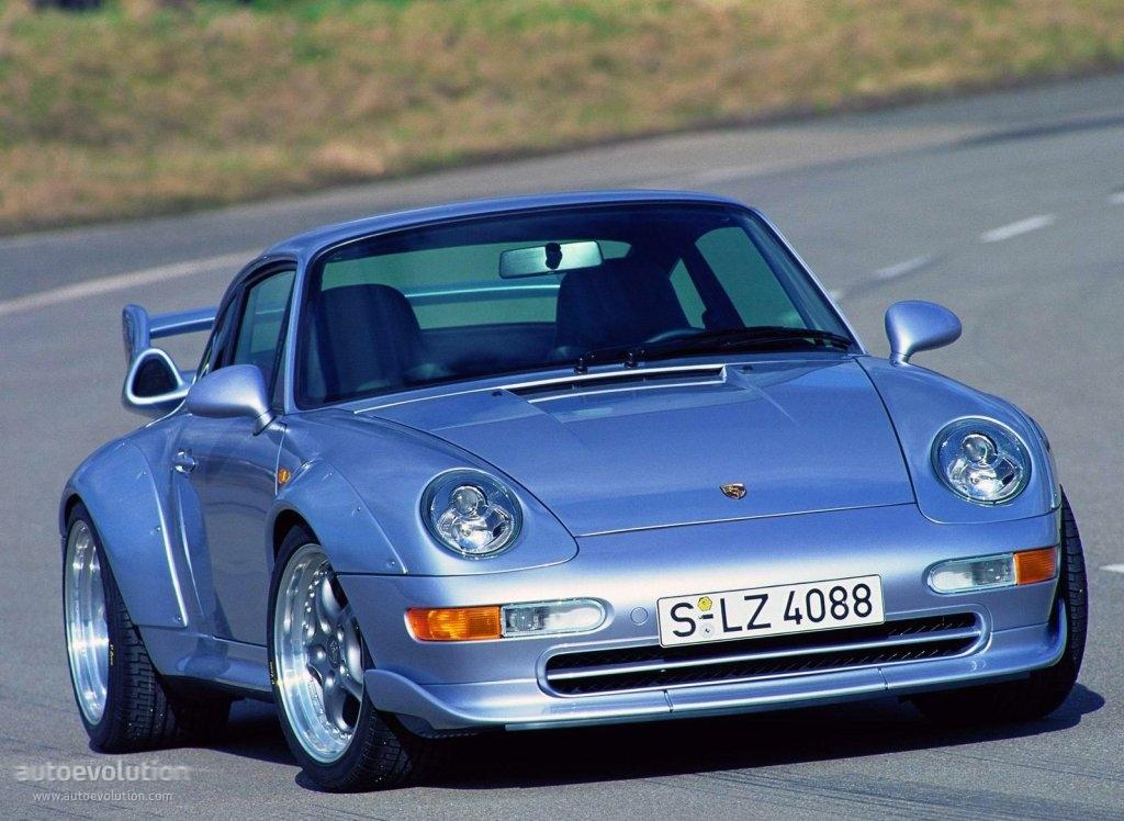 porsche 911 gt2 993 1995 1996 1997 autoevolution. Black Bedroom Furniture Sets. Home Design Ideas