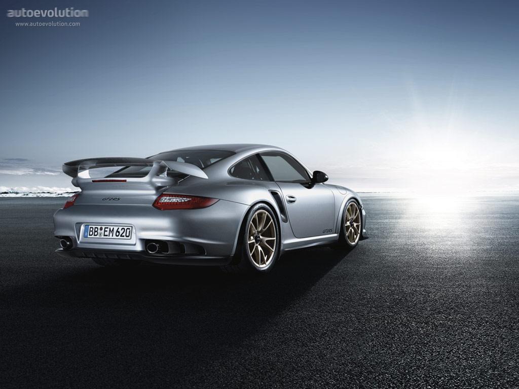 Porsche 911 Gt2 Rs Specs Amp Photos 2010 2011 2012