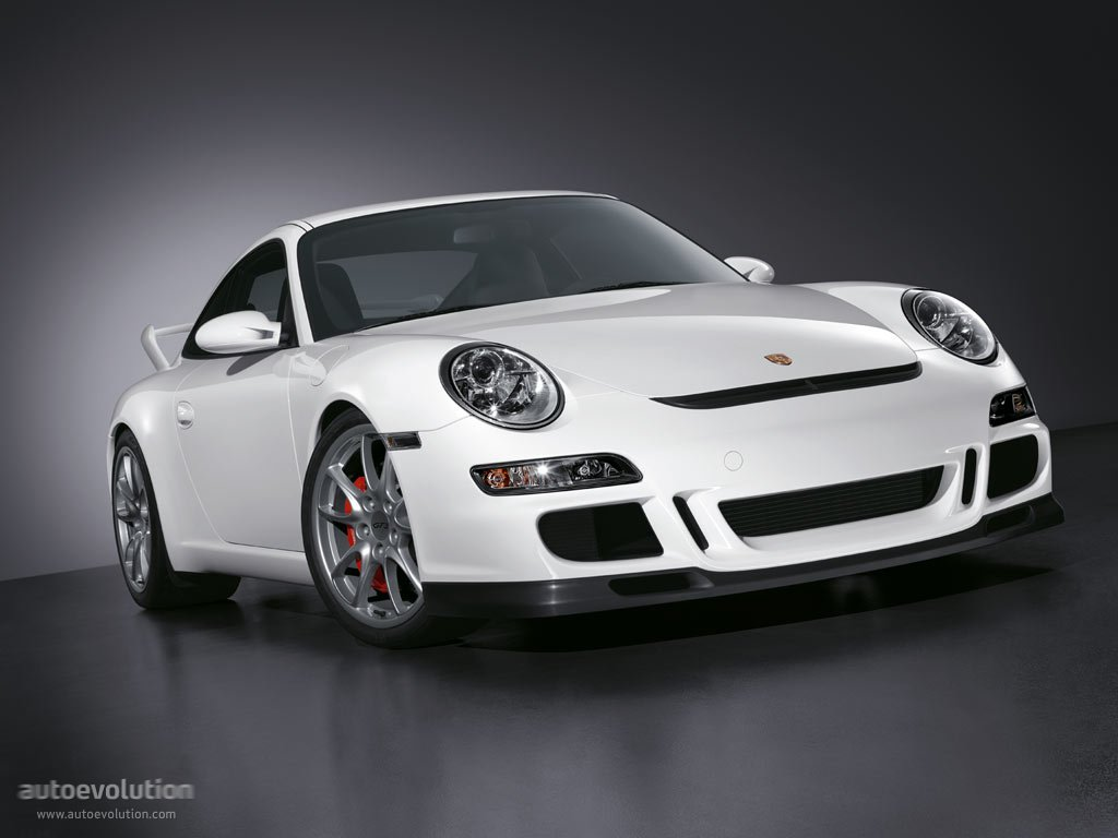 Porsche 911 Gt3 997 Specs Amp Photos 2006 2007 2008