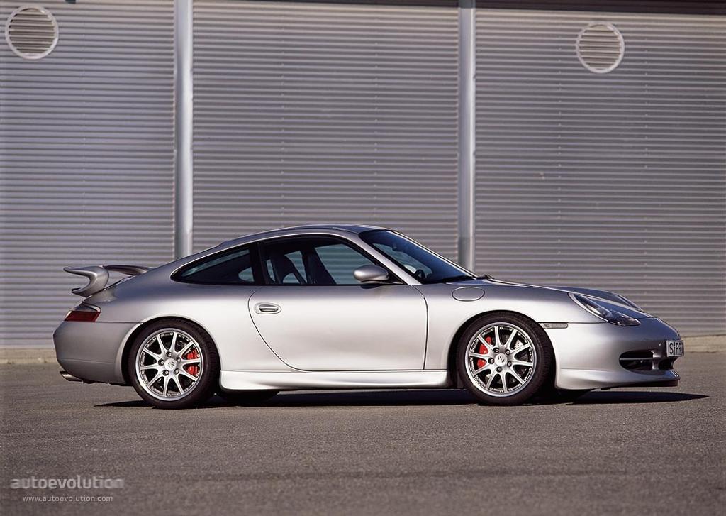 Porsche 911 Gt3 996 Specs Amp Photos 1999 2000 2001
