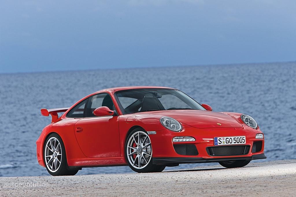 Porsche 911 Gt3 997 Specs 2009 2010 2011 Autoevolution