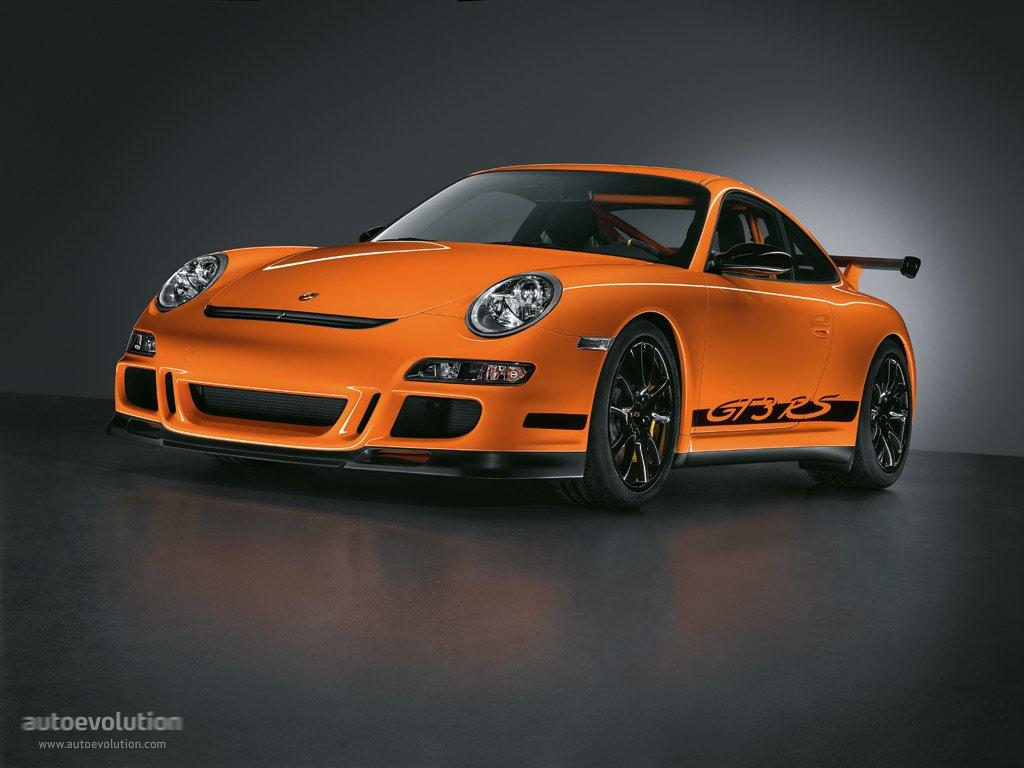 Porsche 911 Gt3 Rs 997 Specs Amp Photos 2006 2007 2008