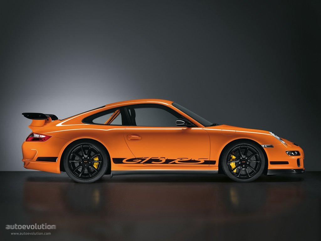 porsche 911 gt3 rs 997 specs 2006 2007 2008 2009 autoevolution. Black Bedroom Furniture Sets. Home Design Ideas