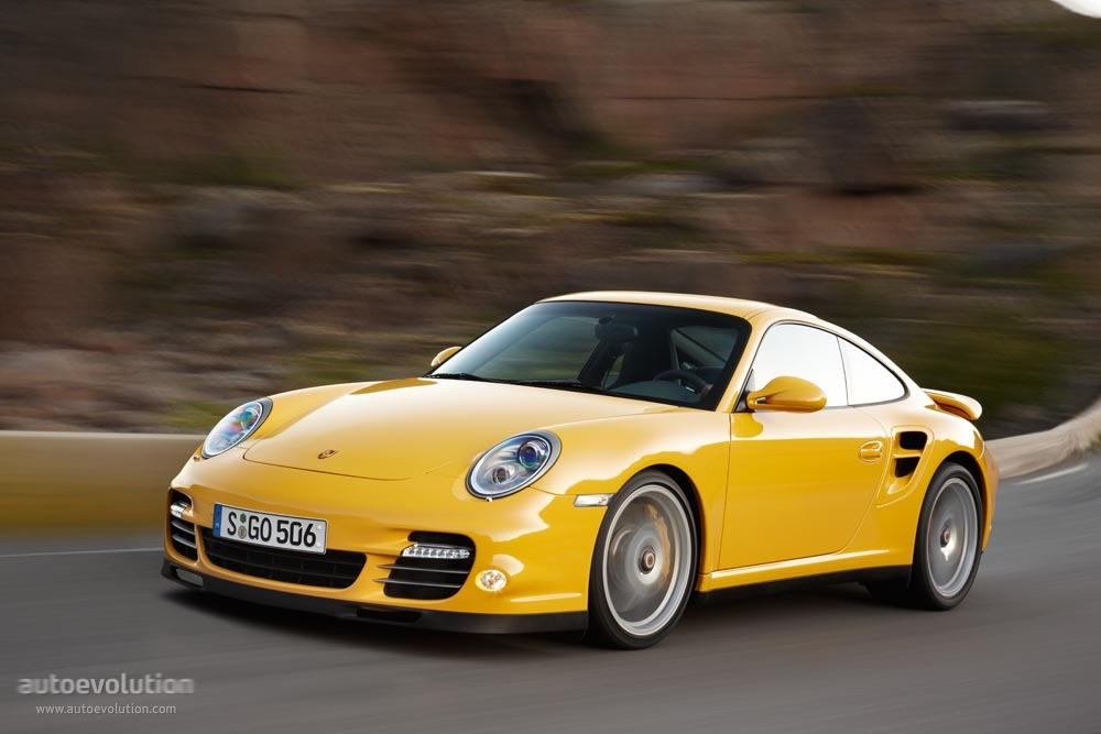 porsche 911 turbo 997 2009 2010 2011 autoevolution. Black Bedroom Furniture Sets. Home Design Ideas