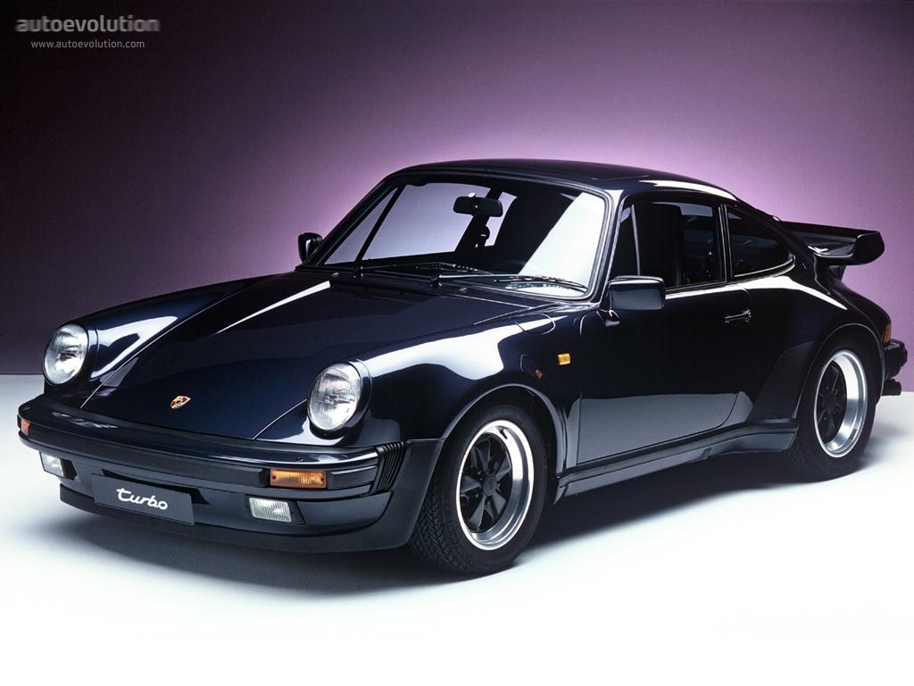 1988 Porsche 911 >> PORSCHE 911 Turbo (930) - 1977, 1978, 1979, 1980, 1981, 1982, 1983, 1984, 1985, 1986, 1987, 1988 ...