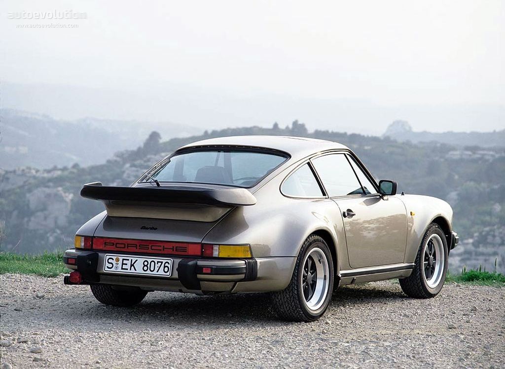 Porsche 911 Turbo 930 Specs Amp Photos 1977 1978 1979