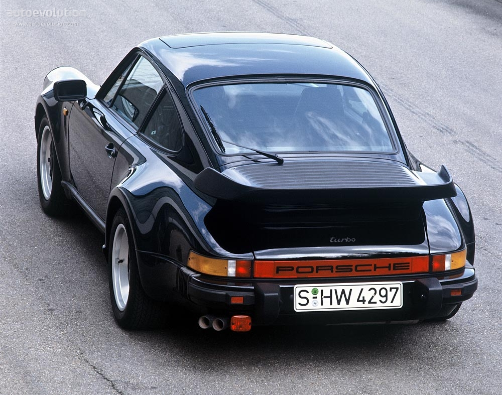 porsche 911 turbo 930 specs 1977 1978 1979 1980 1981 1982 1983 198. Black Bedroom Furniture Sets. Home Design Ideas