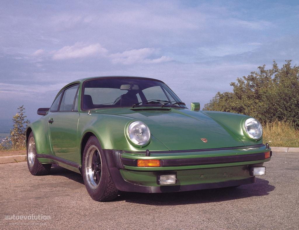 Porsche 911 Turbo 930 Specs Amp Photos 1974 1975 1976