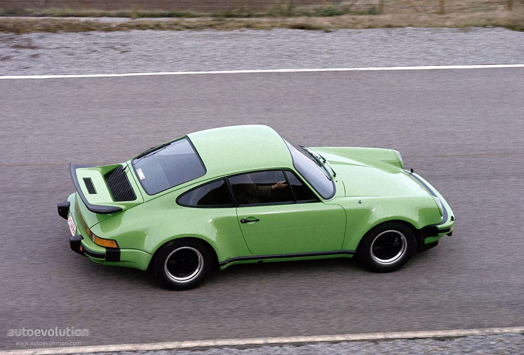 Porsche 911 Turbo 930 Specs Amp Photos 1974 1975 1976