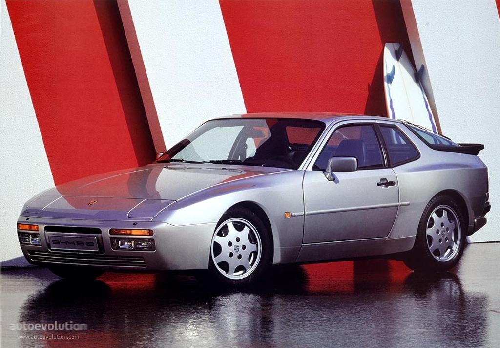 Porsche 944 S2 Specs 1988 1989 1990 1991 Autoevolution