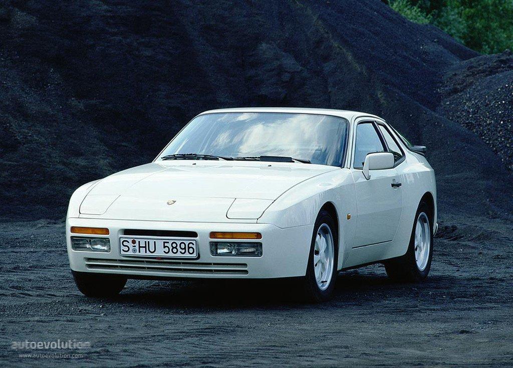 Porsche Turbo Turbos