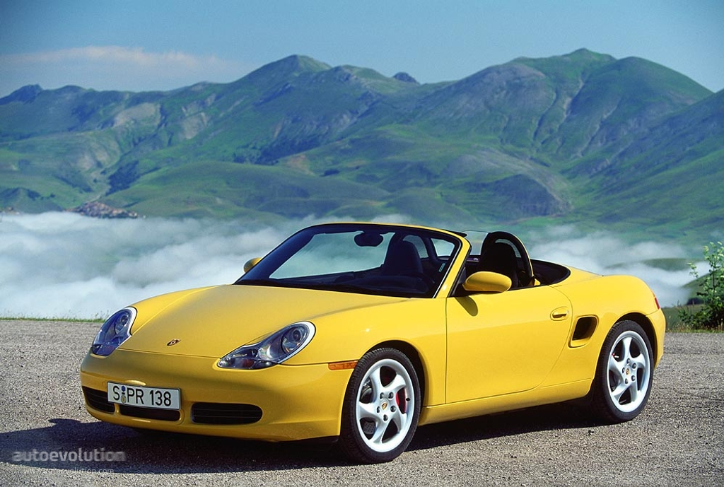 porsche boxster s 986 specs photos 1999 2000 2001 2002 autoevolution. Black Bedroom Furniture Sets. Home Design Ideas
