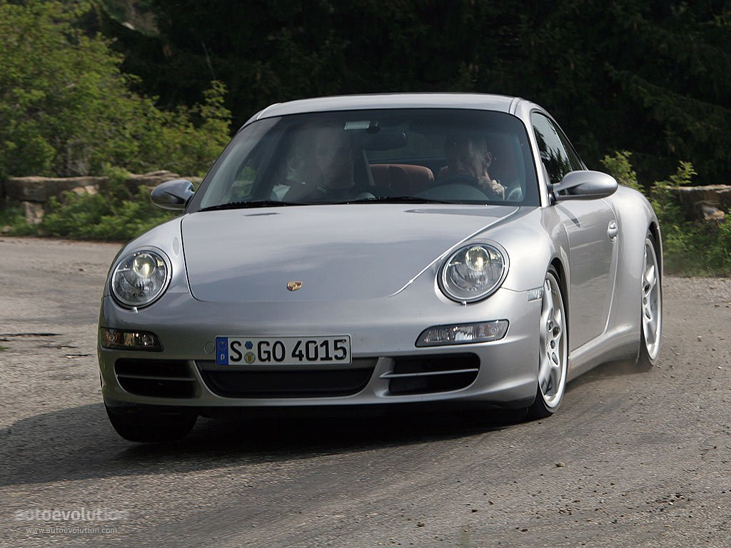 porsche 911 carrera 4s 997 specs photos 2005 2006 2007 2008 autoevolution. Black Bedroom Furniture Sets. Home Design Ideas