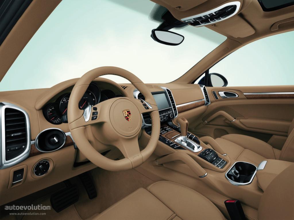 Porsche cayenne specs 2010 2011 2012 2013 2014 2015 for Auto interieur bekleden prijs