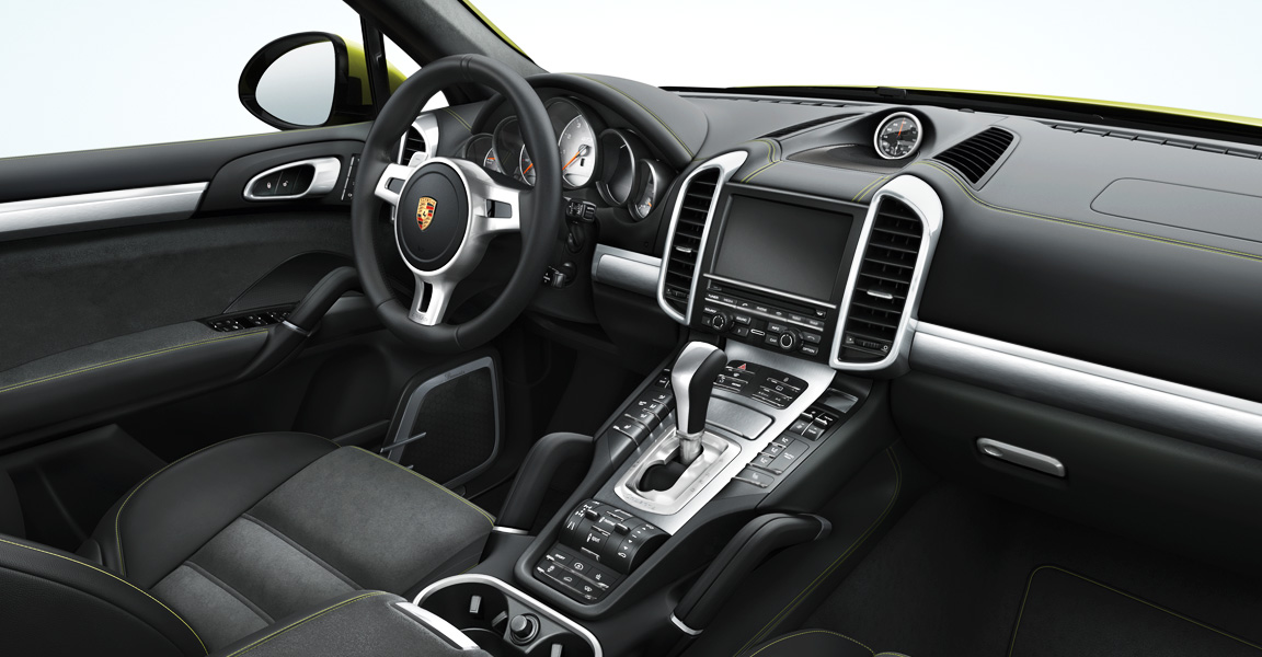 Porsche Cayenne Gts Specs 2012 2013 2014 Autoevolution