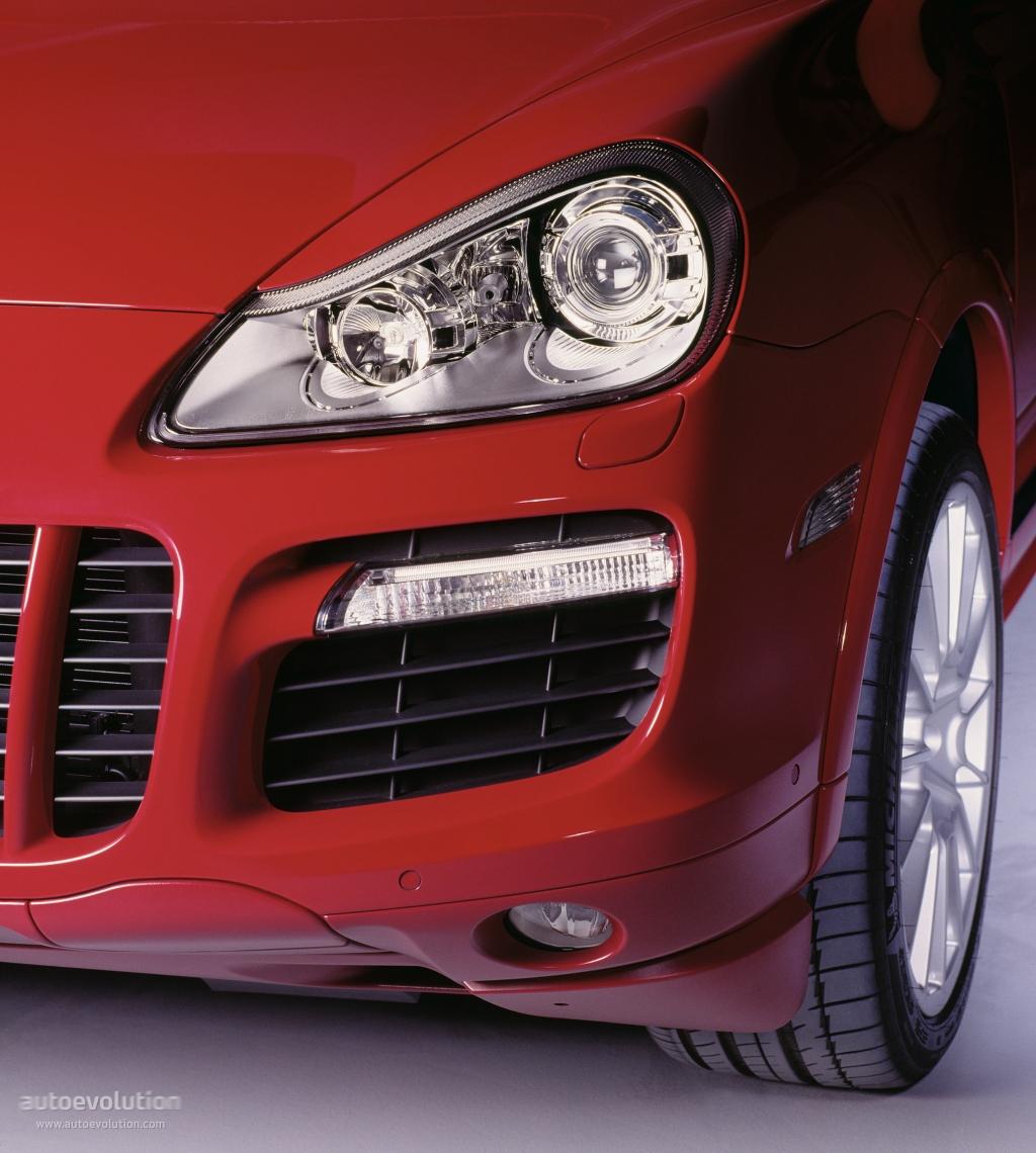 Used Porsche 911 Turbo Near Me: PORSCHE Cayenne GTS (957) Specs