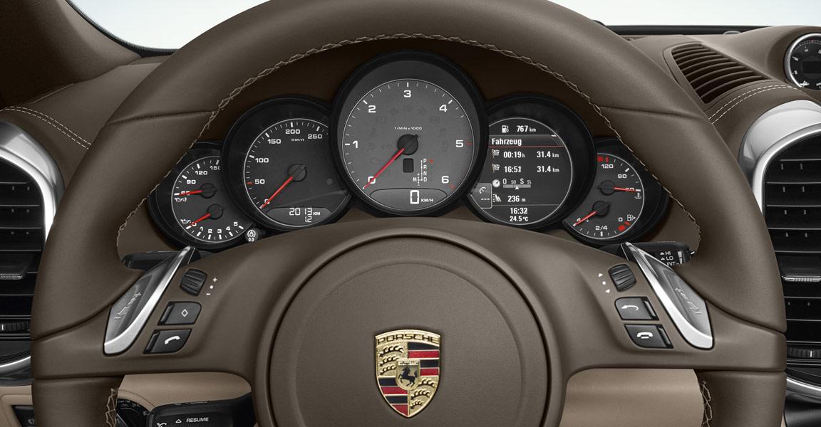 Porsche Cayenne S Diesel Specs Photos 2012 2013 2014