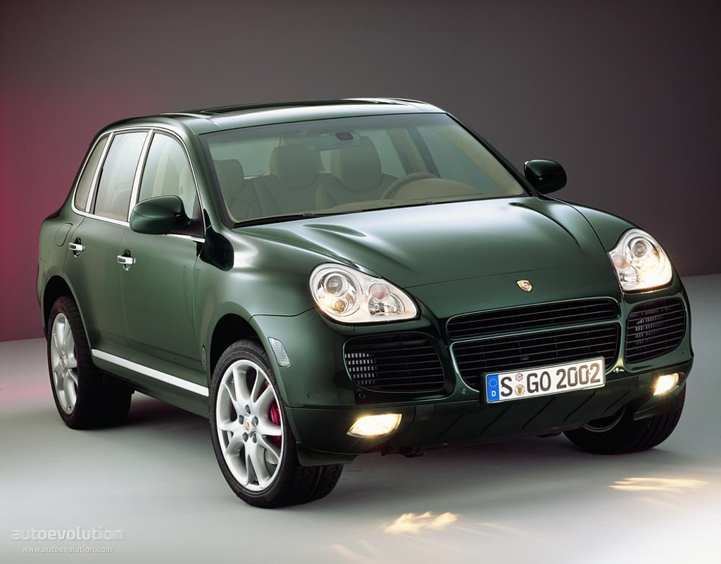 porsche cayenne turbo 955 specs 2002 2003 2004 2005 2006 2007 autoevolution. Black Bedroom Furniture Sets. Home Design Ideas