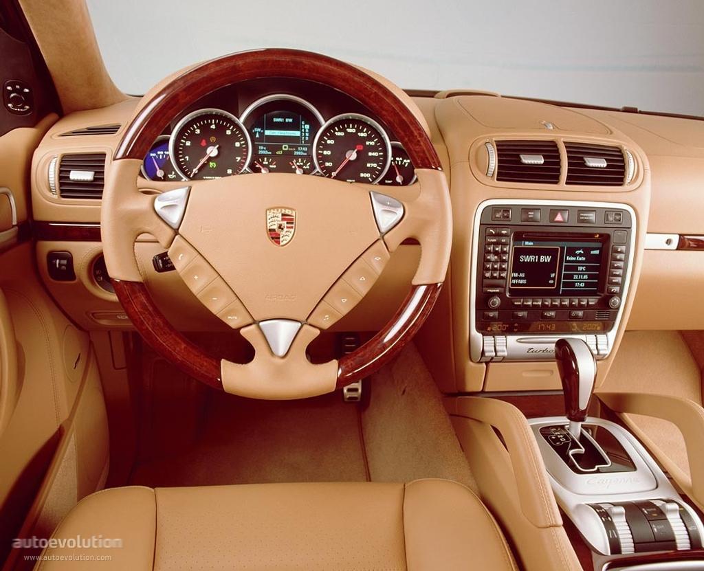 Porschecayenneturbos on Cadillac V8 Engine