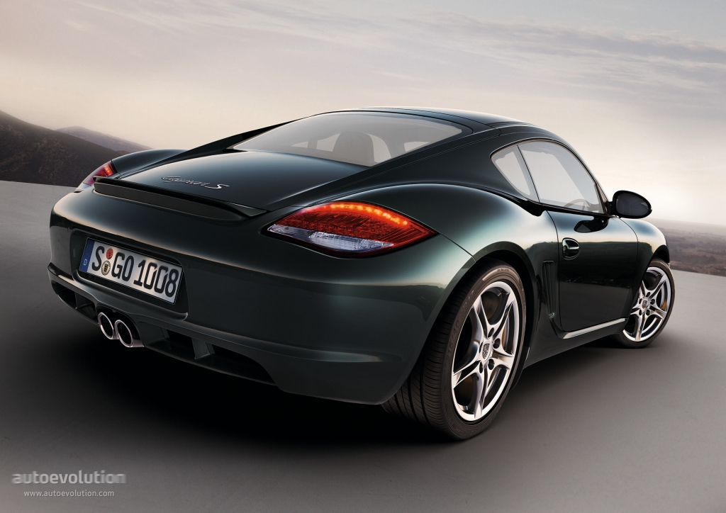 porsche cayman s 987 specs photos 2009 2010 2011. Black Bedroom Furniture Sets. Home Design Ideas