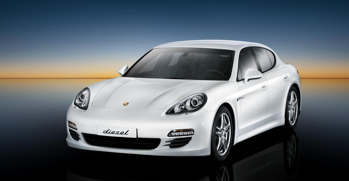 Porsche Panamera Diesel Specs Amp Photos 2011 2012 2013