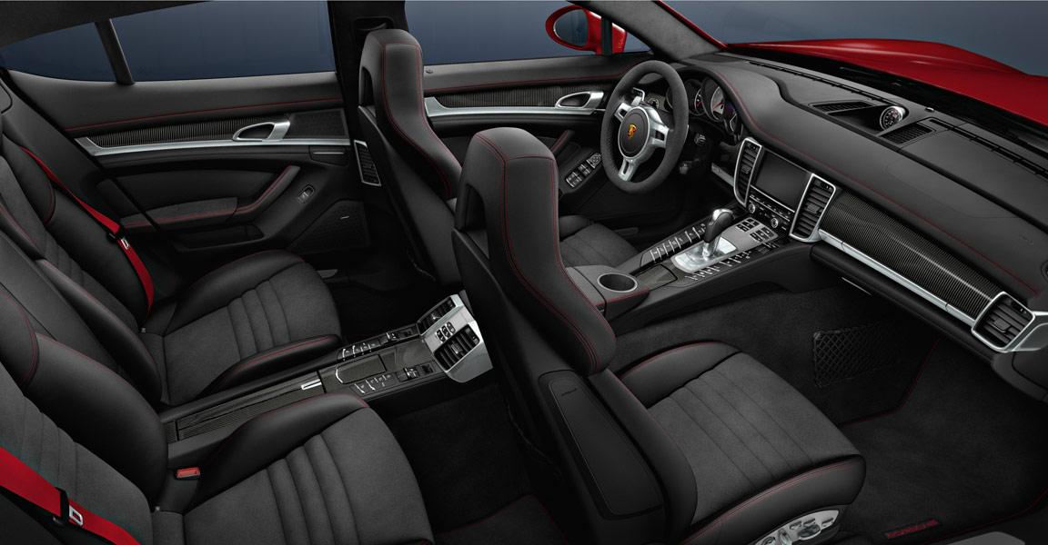 Porsche Panamera Gts Specs 2011 2012 2013 Autoevolution