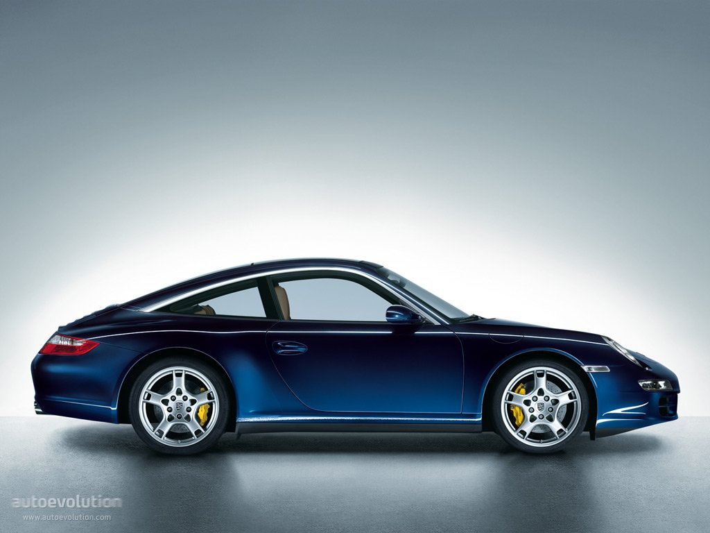 porsche 911 carrera targa 4s 997 specs photos 2006. Black Bedroom Furniture Sets. Home Design Ideas