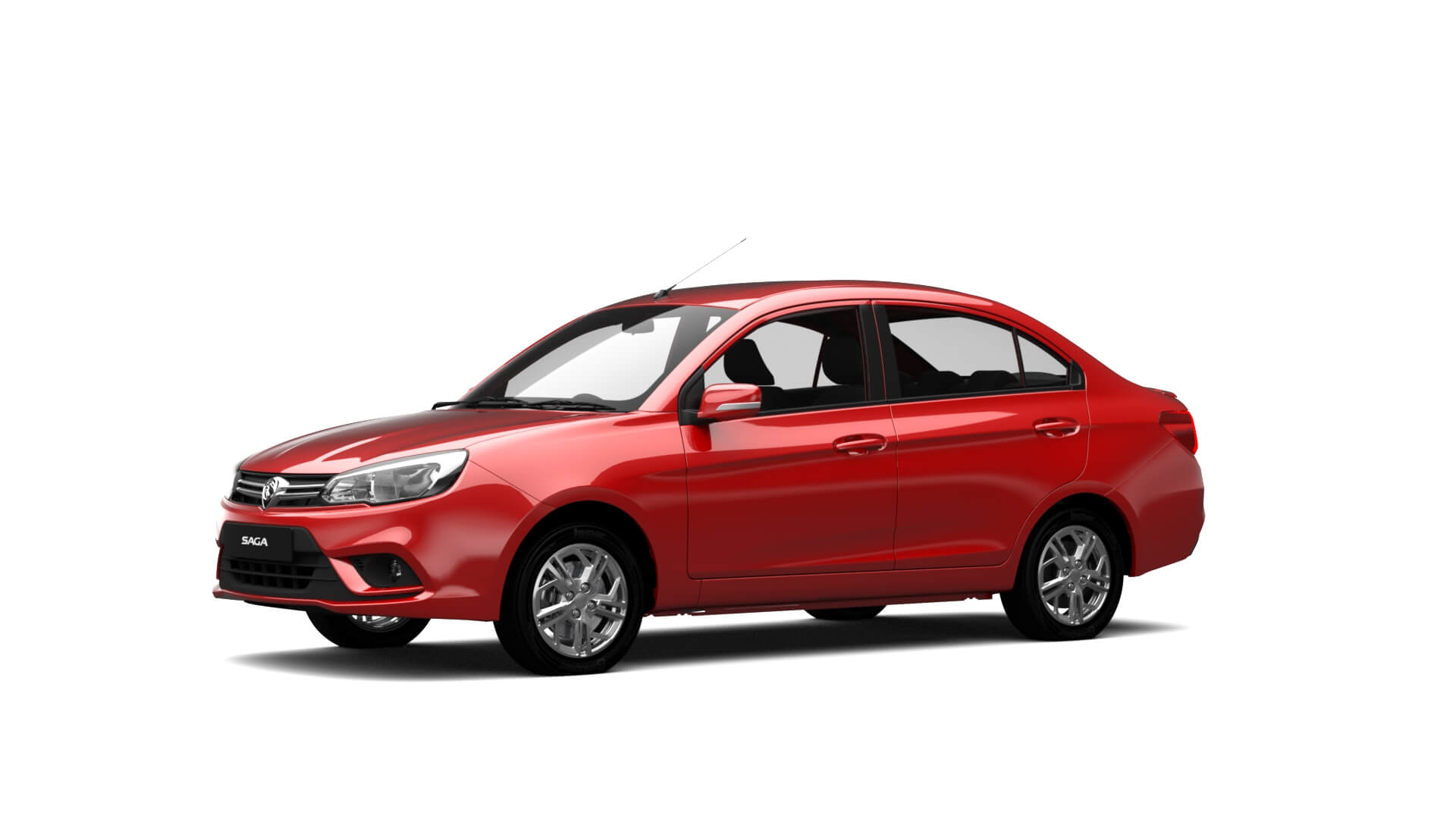 PROTON Saga specs & photos - 2016, 2017, 2018, 2019 - autoevolution