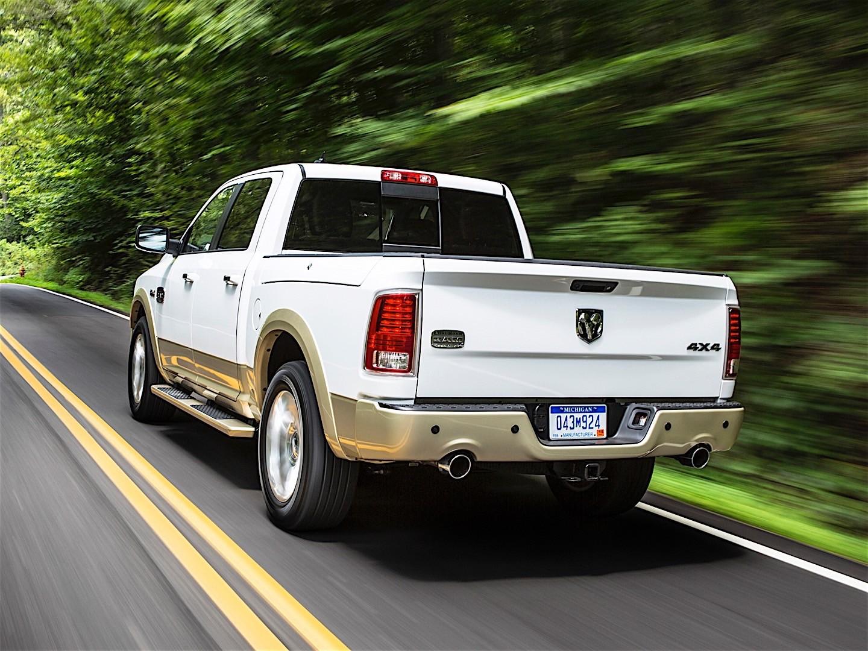 ram trucks 1500 crew cab specs 2013 2014 2015 autoevolution. Black Bedroom Furniture Sets. Home Design Ideas