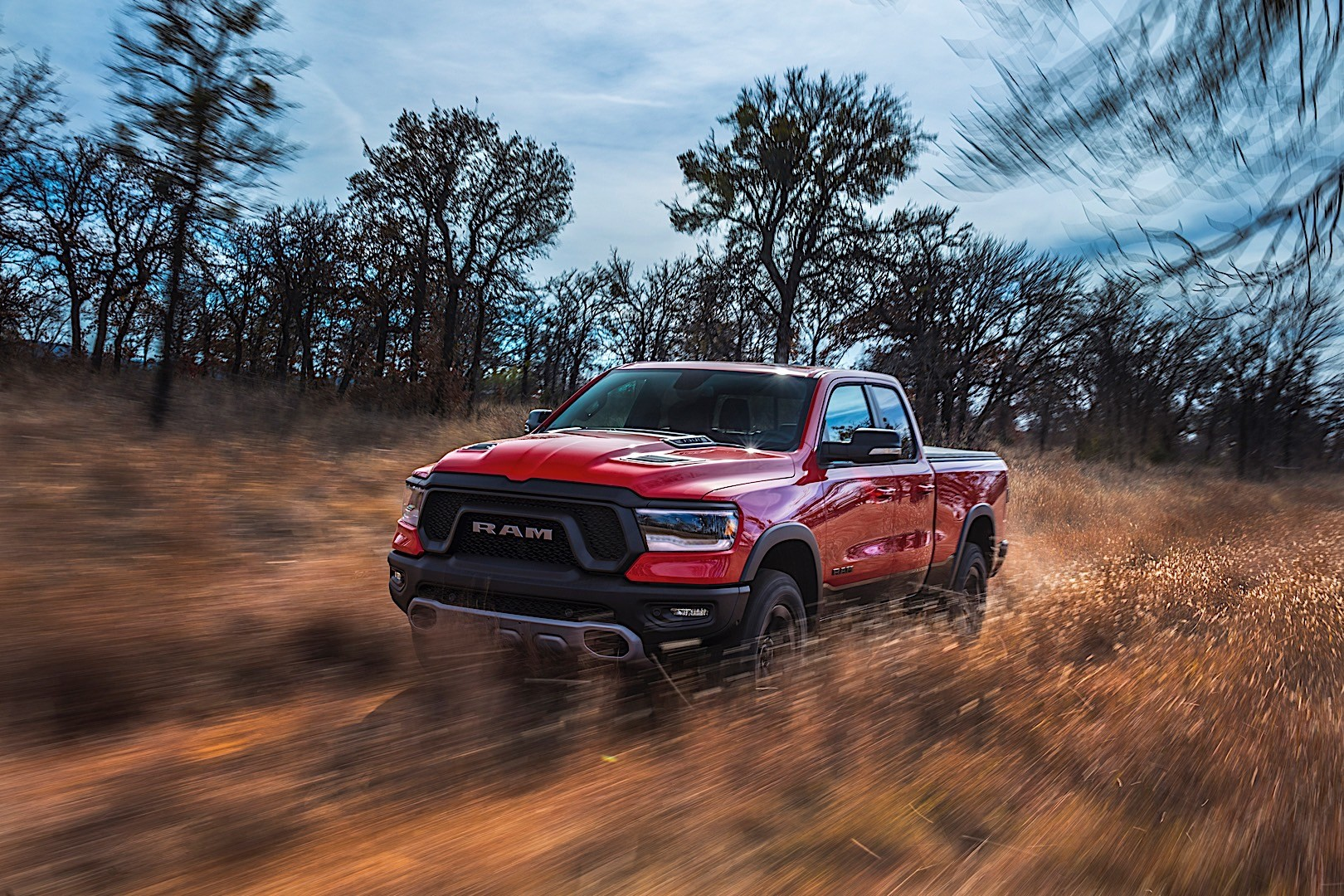 Ram Trucks 1500 Quad Cab Specs 2018 Autoevolution