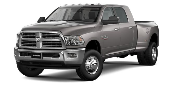 ram trucks 3500 mega cab specs 2016 2017 2018 autoevolution. Black Bedroom Furniture Sets. Home Design Ideas