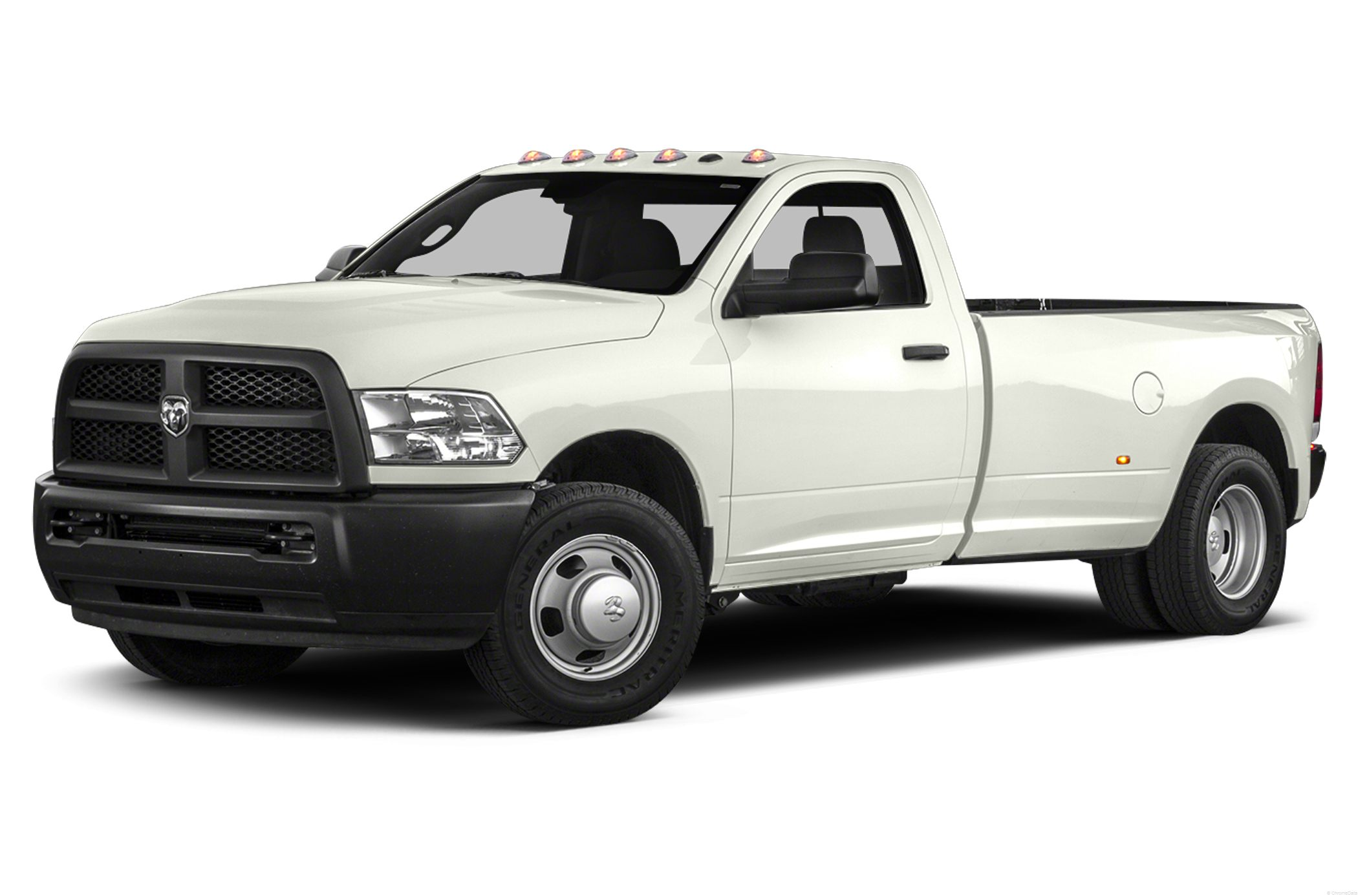 RAM Trucks 3500 Regular Cab specs - 2013, 2014, 2015, 2016 - autoevolution