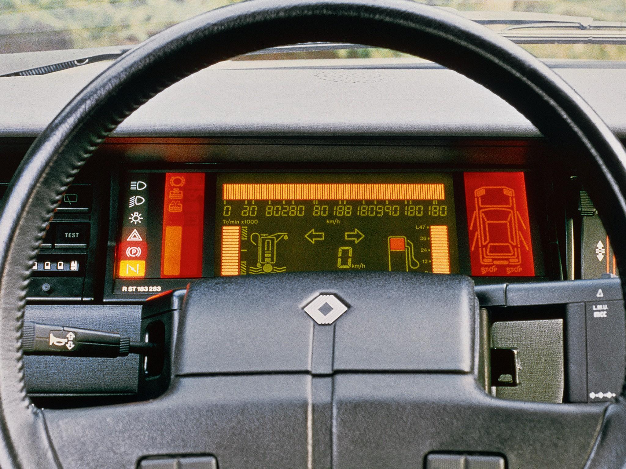 RENAULT 11 5 door - 1983, 1984, 1985, 1986 - autoevolution