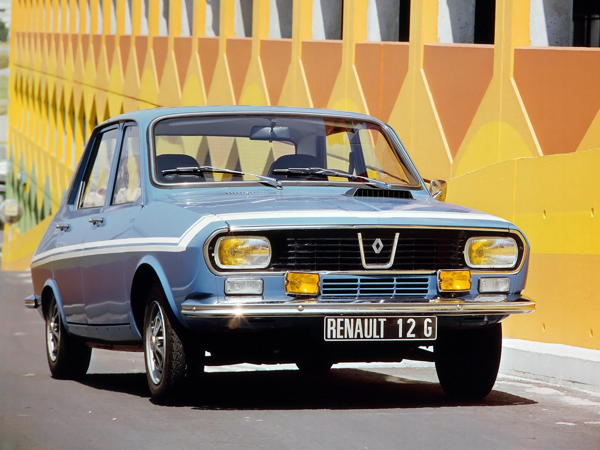 Renault 12 Gordini Specs Photos 1970 1971 1972 1973 1974 Autoevolution