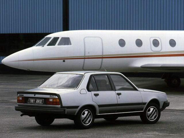 Renault 18 Specs Amp Photos 1978 1979 1980 1981 1982