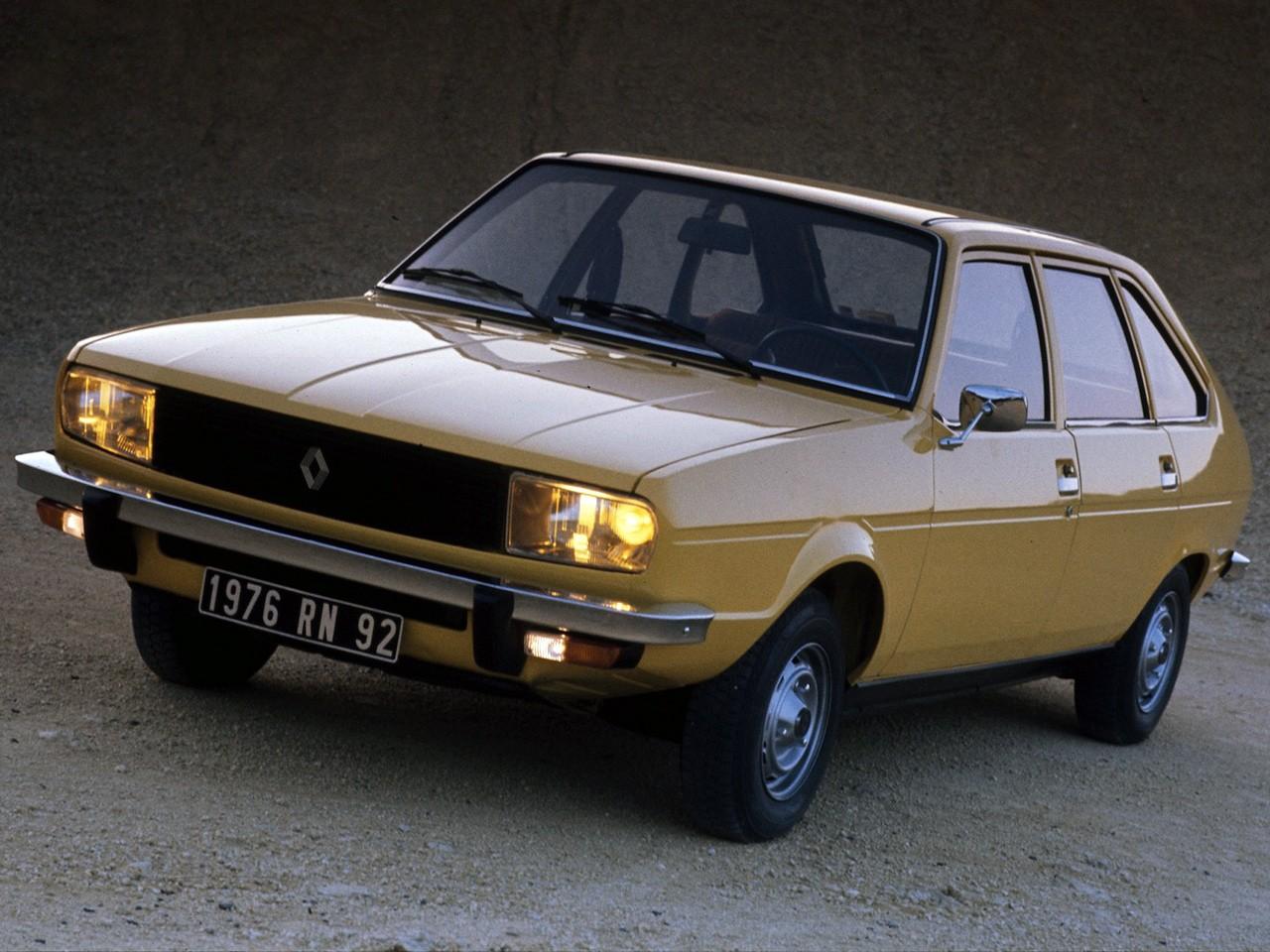 Sand Lake Auto >> RENAULT 20 specs & photos - 1975, 1976, 1977, 1978, 1979 ...