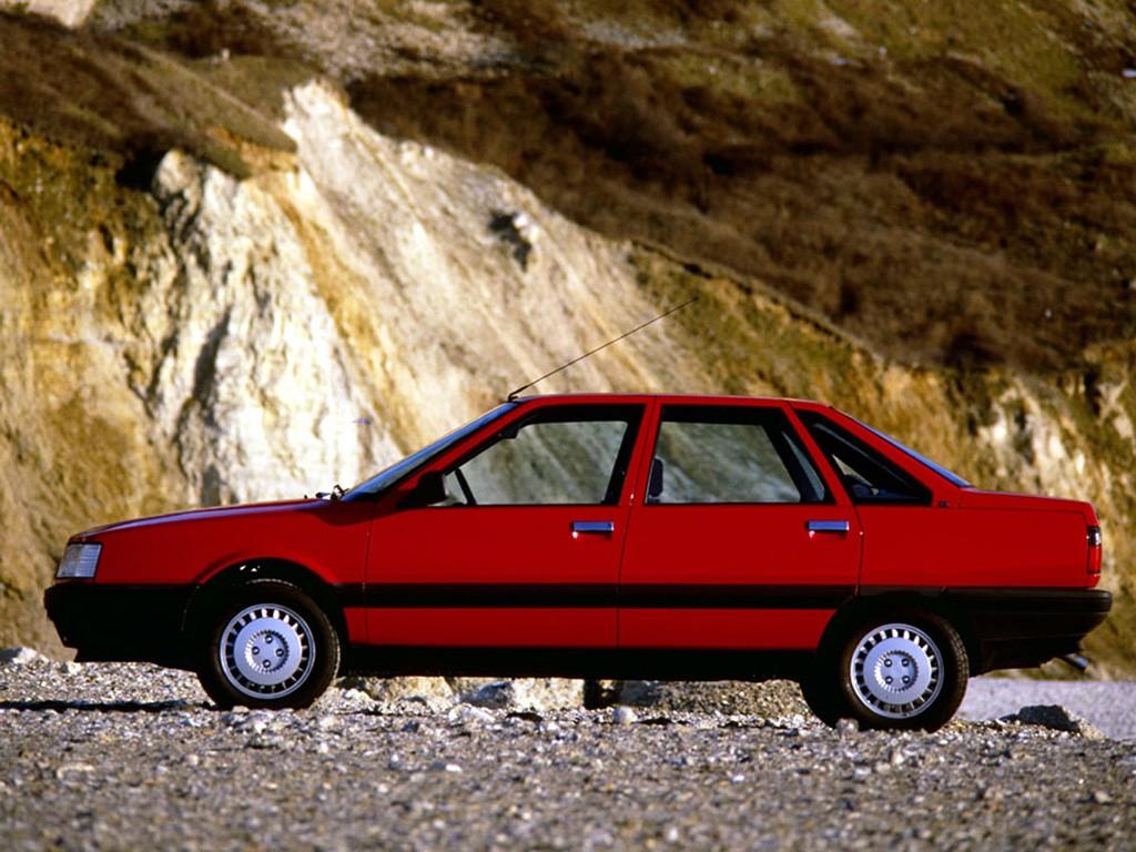 Renault 21 Specs 1986 1987 1988 1989 Autoevolution