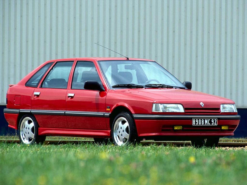 Renault 21 Hatchback Specs 1989 1990 1991 1992 1993 1994 Autoevolution