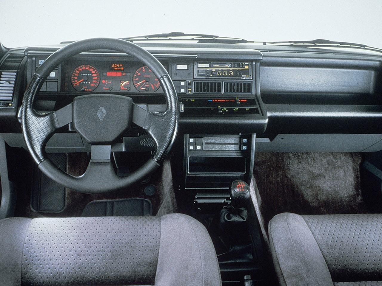 renault 21 sedan specs 1989 1990 1991 1992 1993. Black Bedroom Furniture Sets. Home Design Ideas