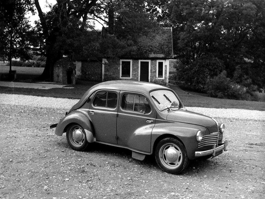 renault 4 cv 1947 1948 1949 1950 1951 1952 1953. Black Bedroom Furniture Sets. Home Design Ideas